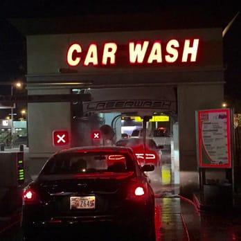 Drive Thru Car Wash Henderson Nv