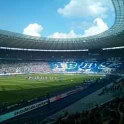 Stimmung, Premium-Fußball, 1 Liga!!!