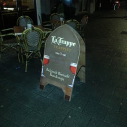La Trappe smaakt bij Boudewijn, door de…