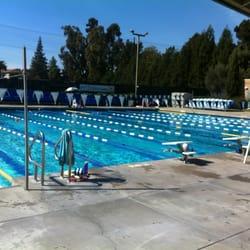 Mills college pool swimming pools oakland ca yelp for Public swimming pools oakland ca