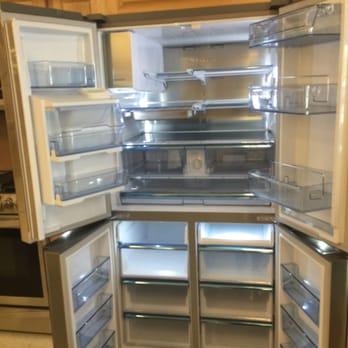 Pacific Sales Kitchen Bath Electronics 37 Photos Electrical Appliances Torrance
