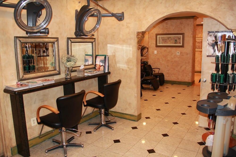 Salon antoine hair removal fairfax va united states for Pizza antoine salon