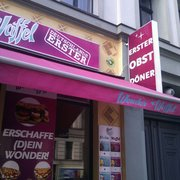 Wonder Waffel, Berlin, Germany