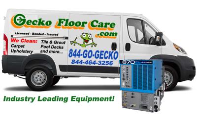 Gecko Floor Care - Home & Garden - Riverview - Riverview ...