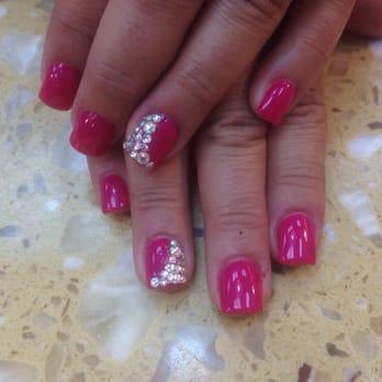 Four seasons nail 149 photos nail salons market east for 4 season nail salon