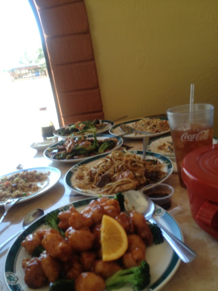 Chinese Food Scottsdale And Thunderbird