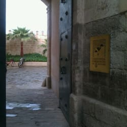 Colegi Oficial D'Arquitectes de Baleares, Palma de Mallorca, Balears, Spain