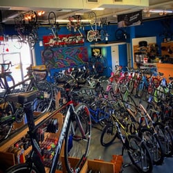 Bikes Miami Fl The Bike Shop