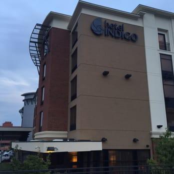 Hotel Indigo Atlanta Airport College Park Phone Number