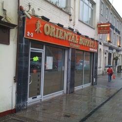 Oriental Buffet, Pontypridd, Rhondda Cynon Taff