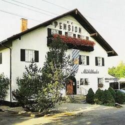 Olschimke GmbH, Stockdorf, Bayern