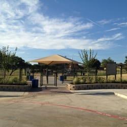 Rosemeade Dog Park Hours