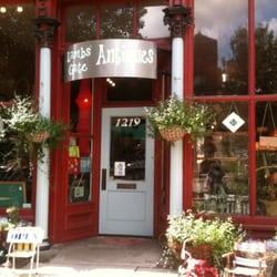 Lamb's Gate Antiques - Lansing, MI, États-Unis