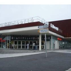 Cinéma Multiplexe Liberté, Brest