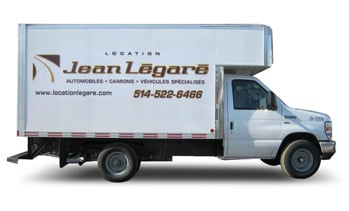 location camion cube 12 pieds d m nagement yelp. Black Bedroom Furniture Sets. Home Design Ideas