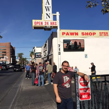 Gold silver pawn shop pawn shops downtown las vegas nv yelp Easy pond shop