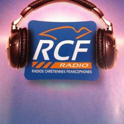 Radios Chrétiennes en France R.C.F, Lyon, France