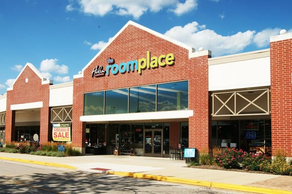 The Roomplace Furniture Stores Vernon Hills Il