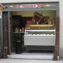 Glatscharia, Basel