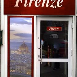 Pizzeria Firenze, Oberhausen, Nordrhein-Westfalen