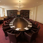 Conferences And Event - Fleming's Hotel Frankfurt an der Neuen Borse, Frankfurt, Germany
