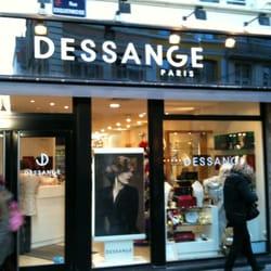 Jacques dessange lille france for Dessange salon de coiffure