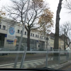 Düsselstrand, Düsseldorf, Nordrhein-Westfalen