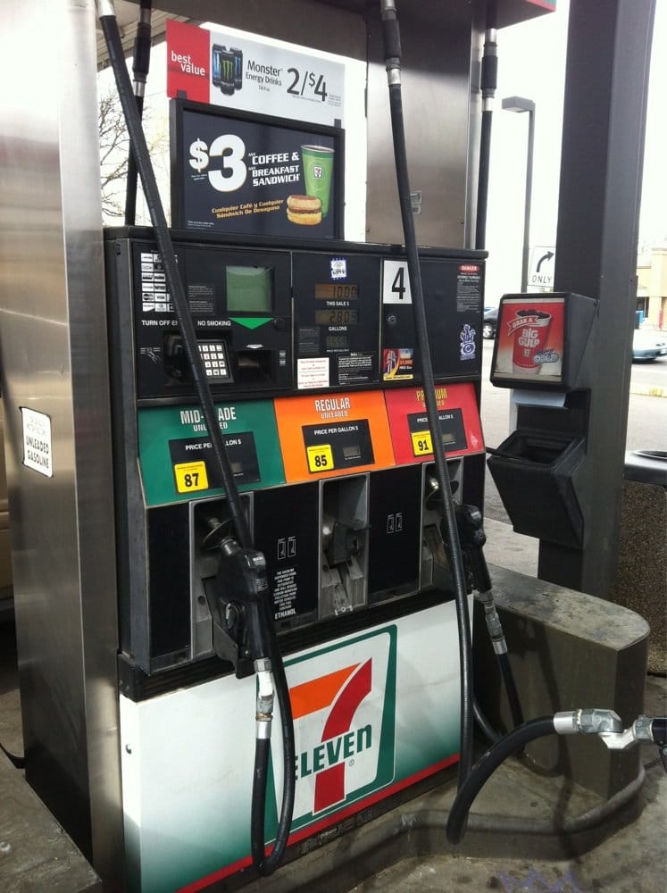 seven eleven company 7-eleven is a company that understands its past and has a vision for how to  improve for the future the company is celebrating the 50th.