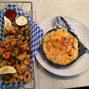 Blue Plate Oysterette - 600 Photos & 954 Reviews - Seafood Restaurants ...