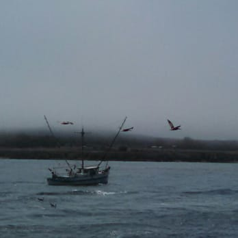 Anchor charter boats 17 photos 13 reviews boating for Fort bragg fishing charters