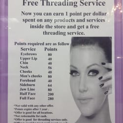 Beauty By Thread 26 Photos Hair Salons Folsom Ca
