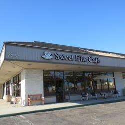 Sweet Elle Cafe Huntington Beach Ca