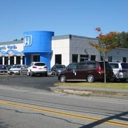 Hyannis Honda - Auto Repair - Hyannis, MA - Yelp
