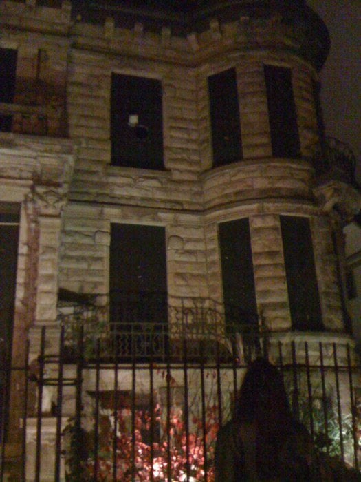 Franklin (OH) United States  City new picture : Franklin Castle CLOSED Social Clubs Cleveland, OH, United States ...