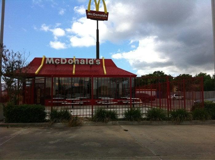 Number Of Fast Food Restaurants In Corpus Christi