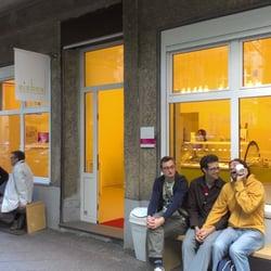 Eisbox, Berlin