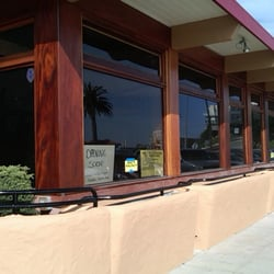 Cafe Rio - Aptos, CA, États-Unis. Newly re-opened  June 1st 2011