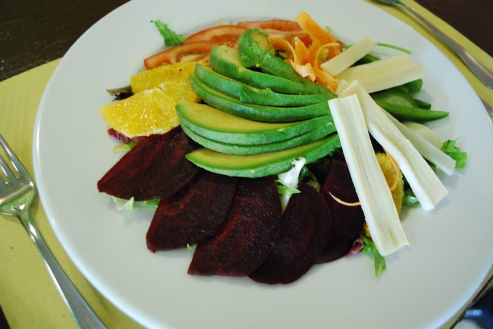 El Vergel 14 Photos Vegetarian Restaurants Moncloa