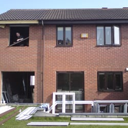 Glassframe Installations, Bolton, Greater Manchester