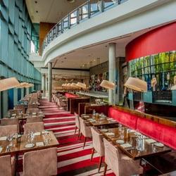 Gaía Restaurant, Frankfurt, Hessen, Germany