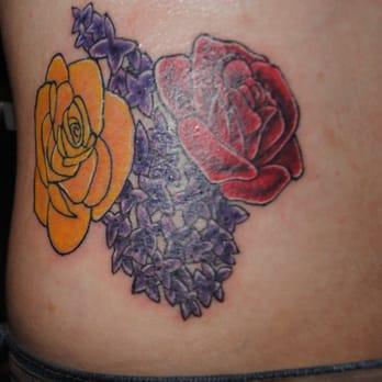Shogun tattoo studio 13 photos 23 reviews tattoo for Tattoo shops in salem ma