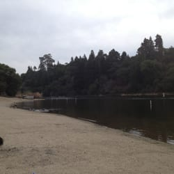 Lake temescal park forests oakland ca united for Lake temescal fishing