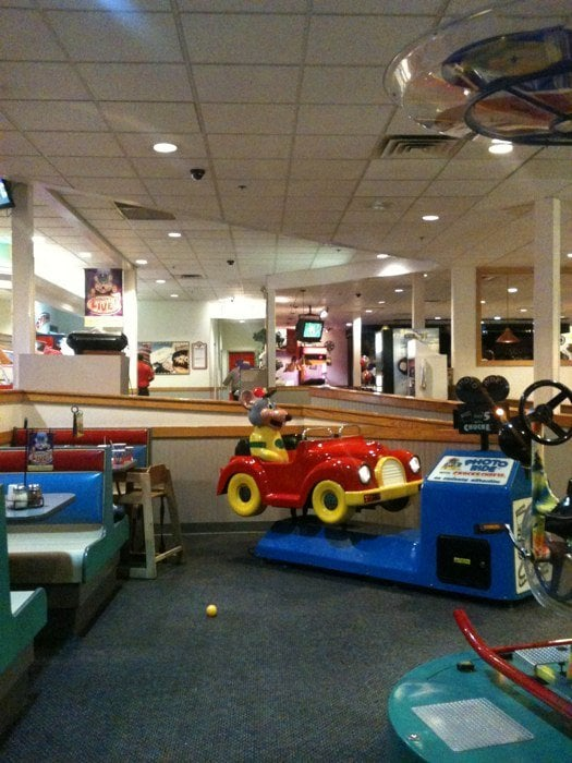 Melrose Park (IL) United States  city images : Chuck E Cheese's Melrose Park, IL, United States