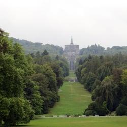 Bergpark Wilhelmshöhe, Kassel, Hessen