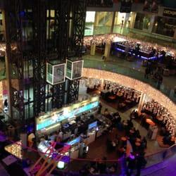 Millennium City, Wien