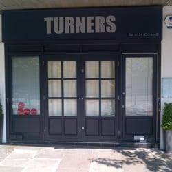 Turners of Harborne, Birmingham, West Midlands