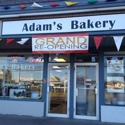 adams bakery fairfield ct yelp