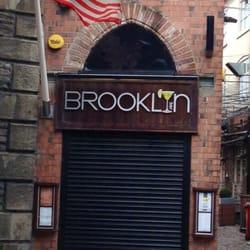 Speed dating leeds brooklyn bar