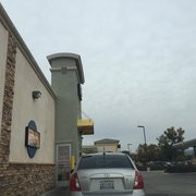 Sonic Drive-in - Hemet, CA, États-Unis. Stop by here for a shake, chocolate Oreo