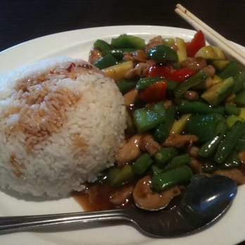 Chinese Food Delivery San Mateo Ca